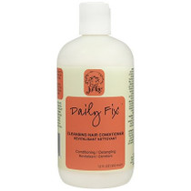 Curl Junkie Daily Fix Cleansing Hair Conditioner 12 oz