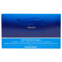 Tricovit Hair Nutrition Complex Tablets (Contains 60 Tablets)