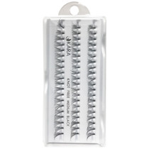 Kara Human Hair Eyelashes #Knot Free Medium