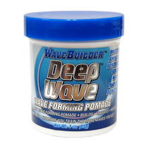 Wavebuilder Deep Wave Forming Pomade 3 oz
