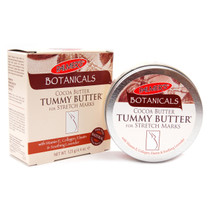 Palmer's Botanicals Cocoa Butter Tummy Butter For Stretch Marks 4.4 oz