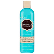 Hask Hawaiian Sea Salt Beach Texture Conditioner 12 oz
