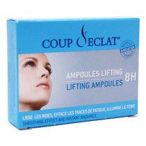 Coup D'eclat Lifting Ampoules, 1ml x 3ct