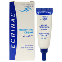 Ecrinal Fortifying Nail Cream with ANP 0.34 oz