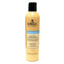 Dr. Miracle's Cleanse & Condition Leave-In Conditioner 8 oz