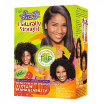 Beautiful Textures Naturally Straight Texture Manageability Kit