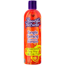 Beautiful Textures Tangle Taming Moisturizing Shampoo 12 oz