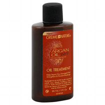 Creme of Nature Argan Oil Treatment 3 oz