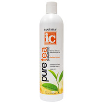 Fantasia IC Pure Tea Shampoo 16 oz