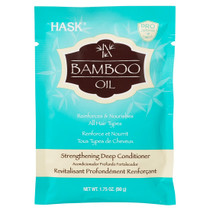 Hask Bamboo Oil Strengthening Deep Conditioner 1.75 oz