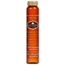 Hask Macadamia Oil Moisturizing Shine Oil Vial 0.625 oz