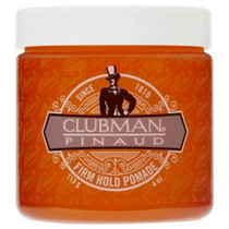 Clubman Pinaud Firm Hold Pomade 4 oz