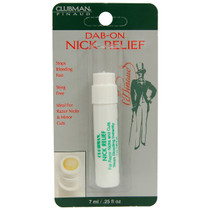 Clubman Pinaud Dab-on Nick Relief 0.25 oz