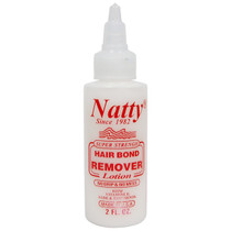 Natty Super Strength Hair Bond Remover Lotion 2 oz