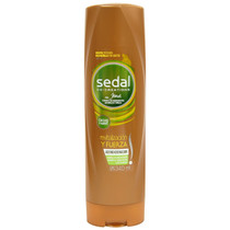 Sedal Revitalización y Fuerza Conditioner 340 ml
