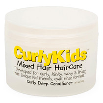 CurlyKids Curly Deep Conditioner 8 oz