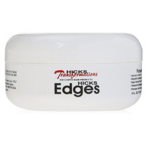 Hicks Total Transformations Edges Styling Gels 4 oz