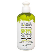 Not Your Mother's You're so Gelous Glossing Gel Glue 8 oz