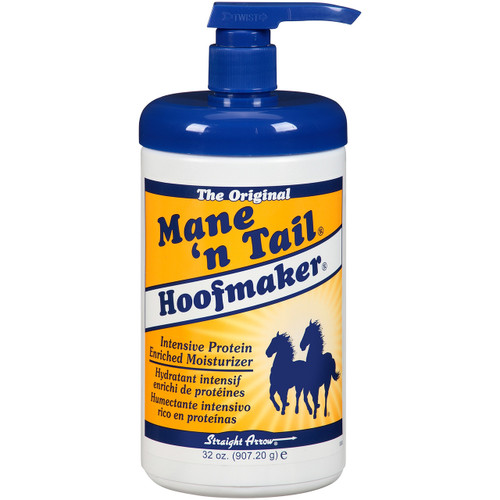 Mane 'n Tail Hoofmaker Hand & Nail Therapy 32 oz