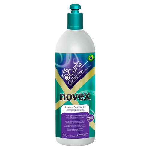 Novex My Curls Leave In Conditioner 17.6 oz
