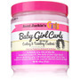 Aunt Jackie's Girls Baby Girl Curls Curling and Twisting Custard 15 oz