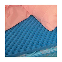 """Conv Bed Pad(Eggcrate) 1 3/4""""  648002-Each"""