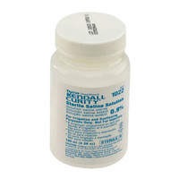 Sterile Saline with Safety Seal, 100 mL  681022-Each