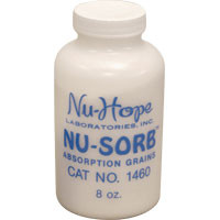 Nu Sorb, 8 oz. Bottle  791460-Each