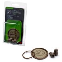 3M Littmann Stethoscope Spare Parts Kit, Lightweight II S.E., Light Brown  8840021-Each