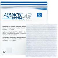 "AQUACEL Ag Extra Hydrofiber Dressing, 2"" x 2""  51420675-Box"
