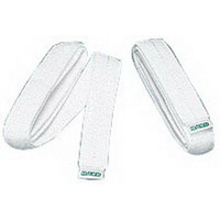 "Deluxe Fabric Leg Bag Strap, 24"" x 3/4""  57150507-Each"