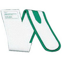 "Fabric Leg Bag Strap with Velcro Closure, Medium 13"" - 20""  57162210-Each"