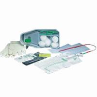 Bi-Level Catheterization Tray  57772100-Case