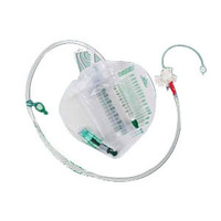 Advance Pediatric Tray with 350 mL Urine Meter, Statlock Device and Lubri-Sil 10 Fr Catheter  57942210-Each