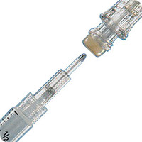 Blunt Plastic Interlink Cannula  58303345-Box
