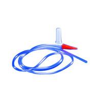 Kangaroo Pump Set 4' Tubing Extension  61700207-Each