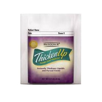 Resource Thickenup Instant Food Thickener Unflavored 25 lbs. Box  85225300-Box