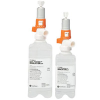 Sterile Sodium Chloride Solution for Inhalation, 1000 mL, 0.45% USP  55CN4510-Each