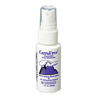 CarraScent Odor Eliminator 1 oz. Spray Bottle  CA107010-Each