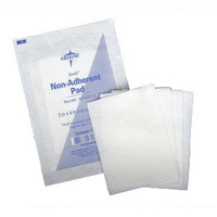 "CURAD Sterile Non-Adherent Pad 3"" x 8""  60NON25720-Each"