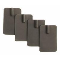 3250 Black Carbon Electrode with Velcro  68MI00325-Case