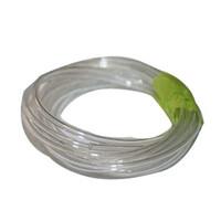 Clear Tubing 6 ft.  72MND73-Each