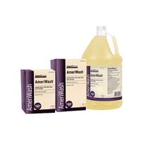 AmeriWash Antimicrobial Lotion Soap with Triclosan, 1 Gallon  ADM210-Each