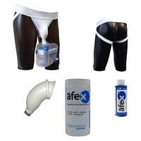 Afex Active Core Unit, X-Large  ARSA100XL5105C-Each