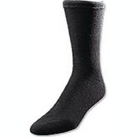 European Comfort Diabetic Sock Medium, Black  ATSOXMB-Each