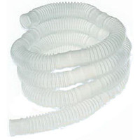 "Corrugated Aerosol Tubing,12""L,Segmented Every 6""  BF81344-Each"