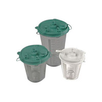800cc Disposable Suction Canister  BFS1160BACS-Each