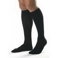 Classic Supportwear Men's Knee-High Mild Compression Socks X-Large, Black  BI110304-Each