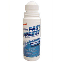 Fast Freeze Pro Style Therapy Roll-On 3 oz.  BY963-Each