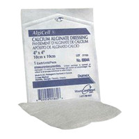 "Algicell Calcium Alginate Dressing 3/4"" x 36"" Rope"